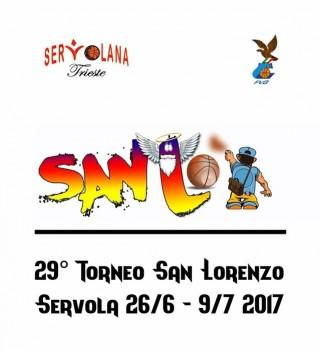 29° Torneo San Lorenzo