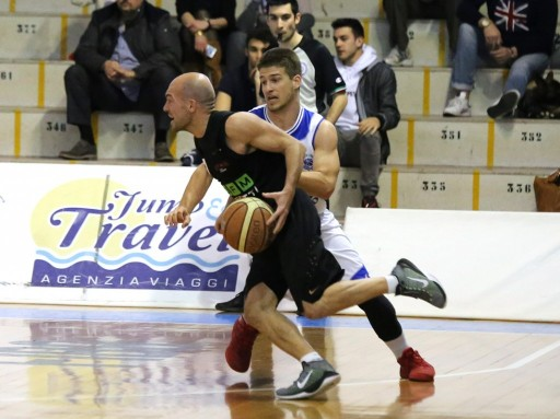 Serie C2 Silver: Ubc Udine vs Lussetti Servolana