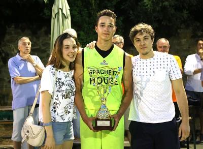 29° Torneo San Lorenzo: premiazioni