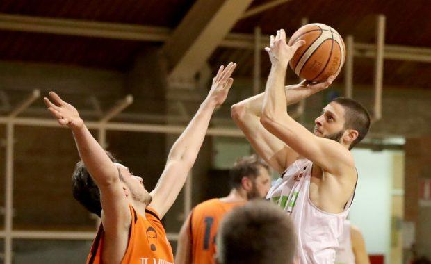 Lussetti sconfitta nel recupero a San Daniele